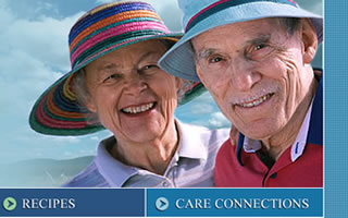 Senior Nutrition and Care Connections